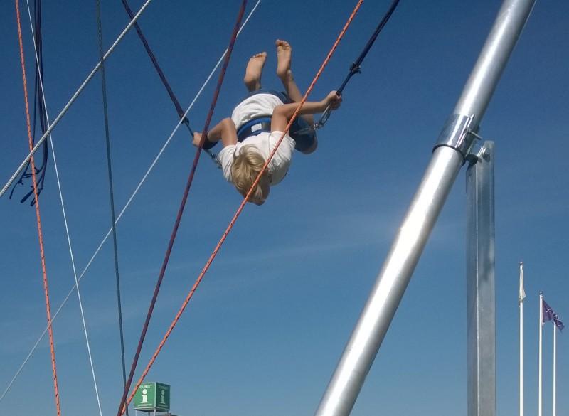 Hyppy rohkeasti uuteen