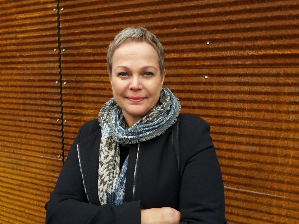 Kati Guttormsen-Rajala